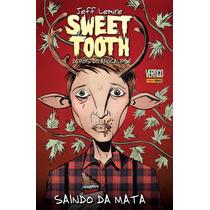 Sweet Tooth - Depois Do Apocalipse - Panini