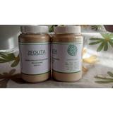 Zeolita 100% Natural Micronizada. 500grs.