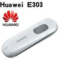 Lote 25 Pçs Modem 3g Huawei E303 Novo Lacrado Desbloqueado