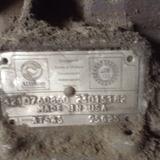 Caja Automática Allison At545 4x2 Sin Turbina