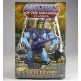 Skeletor Masters Of The Universe Classics Heman He Man