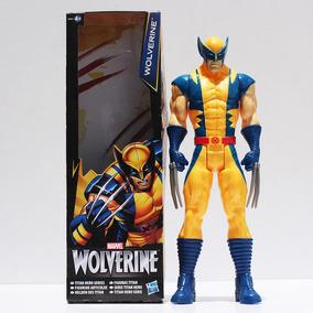 Brinquedo Wolverine Pronta Entrega