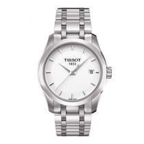 Reloj Mujer Tissot (couturier)