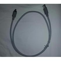 Cable Rca A Dv O Mini Dv Sony A Firewire Cable Marca Hp