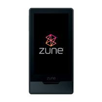 Zune Hd 16 Gb Video Mp3 Player (negro)