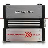 Modulo Digital Hurricane H 2.5k 2500w Rms Toca Eros Bomber