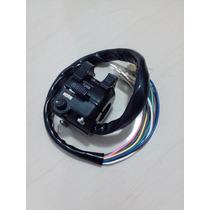 Punho (interruptor) De Luz Yamaha Rx 125