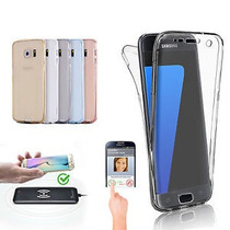 Funda Tpu 360 Samsung S6 S6 Edge +, S7 S7 Edge + Envio