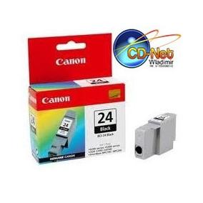 Cartucho Canon 24 Blanco Y Negro Y Color
