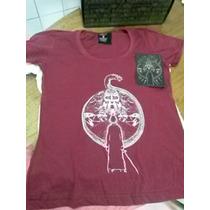 Nerdloot #5 Camiseta Babylook Harry Potter - Tam. G