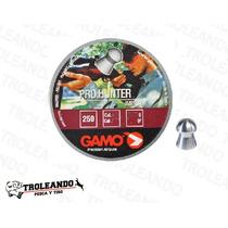 Diabolo Gamo Pro Hunter .22 / 5.5 Caja Con 250 Pz