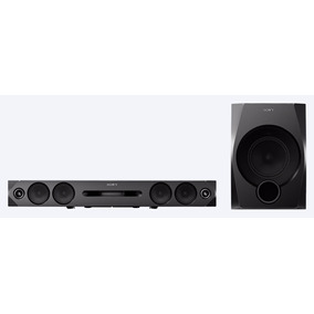 Sony Soundbar Ht-gt1 Home Theater Bluetooth Subwoofer Usb