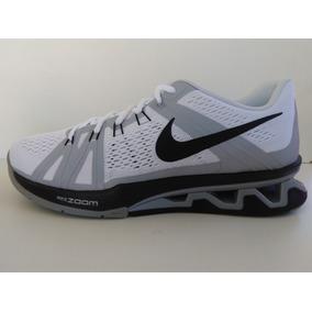 Tenis Nike Reax Lightspeed - Na Caixa - Promoção