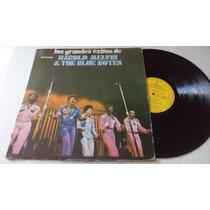 Los Grandes Exitos De Harold Melvin & The Blue Notes Lp