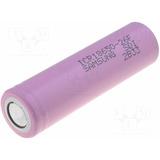 Pila Samsung Icr18650-26f 3.7v 2600 Mah Linternas Fact A O B
