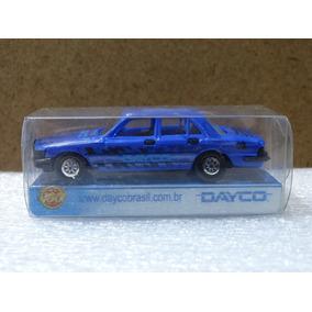 Mercedes Benz 280 Se - Pevi Dayco 1:64 - 02 - Plástico Duro