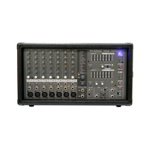 Mixer Amplificado 7 Canais Phonic Powerpod - Pwrpod 740pt1