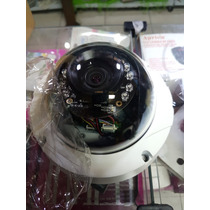 Camera Ip Dlink Profissional Hd Dcs 6511 Pan Tilt Zoom Poe