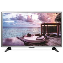 Tv Led 32 Polegadas Lg Hd Usb Hdmi - 32lw300c
