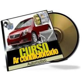 Curso De Instalação Ar Condicionado Automotivo