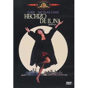Hechizo De Luna Moonstruck Pelicula En Dvd