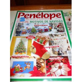Penélope Punto De Cruz E Labores - Ed. 151