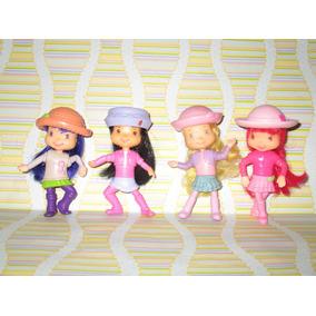 Coleccion Completa Frutillitas (mc. Donalds 2008)