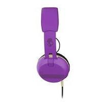 Auriculares Skullcandy Grind On-ear Tap S5grht-468 Violeta