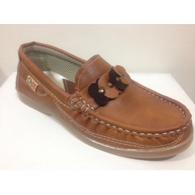 Zapato Mocasín Dama