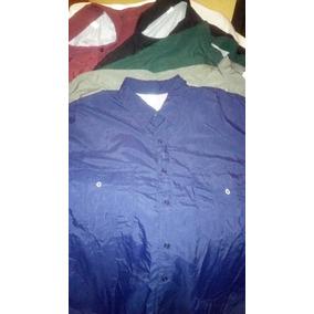 Camisa Corte Columbia Dama/caballero R-$15 2xl A 6xl A1