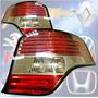 Faro Trasero Chevrolet Agile 2009/2013 Der / Izq