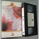 Fita Vhs (original) David Bowie - Filme Fome De Viver