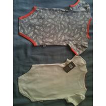 Pack 2 Pañaleras Baby Creysi Collection B/g Talla 24m