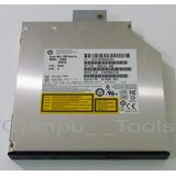 Unidad De Dvd Hp Aio 1155 18-1000 N/p: 657958-001 12.7mm
