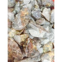 Piedra Ámbar En Bruto De Simojovel Chiapas 500 Gr.