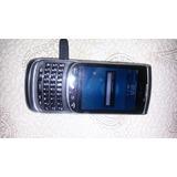 Vendo Blackberry Torch2 9810 Liberado Leer Bien