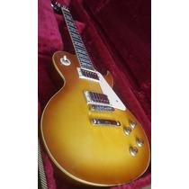 Guitarra Les Paul Sx Standard Braço Colado Zerada