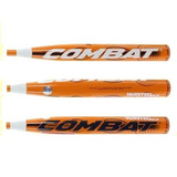 Bat De Softbol Combat Wanted 275 G3 Slow Pitch 34 In/26 Wg3