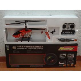 Helicóptero Huanqi 871 (48 Cms)