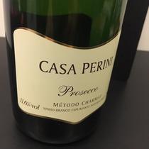 Vinho Branco Espumante Casa Perini Charmat Prosecco 750ml