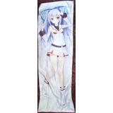 Dakimakura Waifu Plastic Memories Isla 150x50 Cms