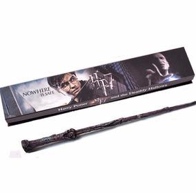 Varita Harry Potter Envio Gratis Estuche 35cm Hermione Sauco