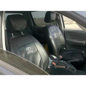 Funda Toyota Hilux 05/15 Doble/cabina Cuerina