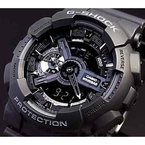 ce04d890a37 Casio G Shock 110 Adr - Relógio Casio no Mercado Livre Brasil