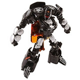 Juguete Película Transformers Ad17 Lado Oscuro Soundwave