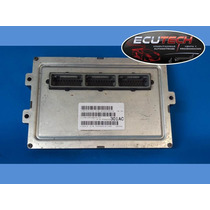 Computadora Ecu Ecm Pcm Dakota 2002, 3.9 Std