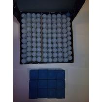 Caja 100 Casquillos + Tizas