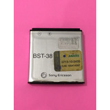 Bateria Sony Ericsson Xperia X10 Mini Pro Bst-38 Bst38 Usada