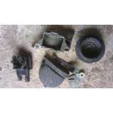 Base Para Bomba De Direccion Fiat Palio 1.3 Mpi
