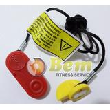 Chave De Segurança Esteira Athletic-caloi-weslo-act